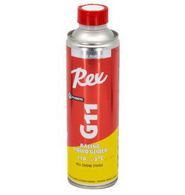Rex G11 Yellow Liquid 500ml
