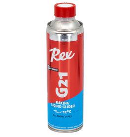 Rex G21 Blue Liquid 500ml