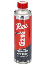 Rex G21 Graphite Liquid 500ml