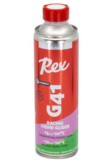 Rex G41 Pink/Green Liquid 500ml