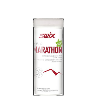 Swix Pro Marathon Powder 40g