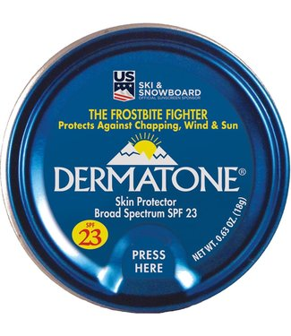 Dermatone Lip & Face Expedition Tin SPF23