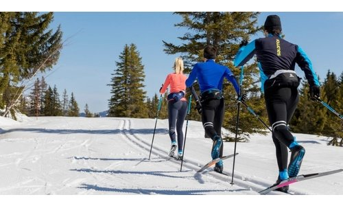 Info For New Skiers
