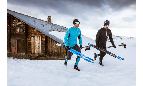 Cross Country Skiing Equipment Guide