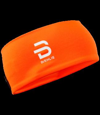 Bjorn Daehlie Polyknit Headband Shocking Orange