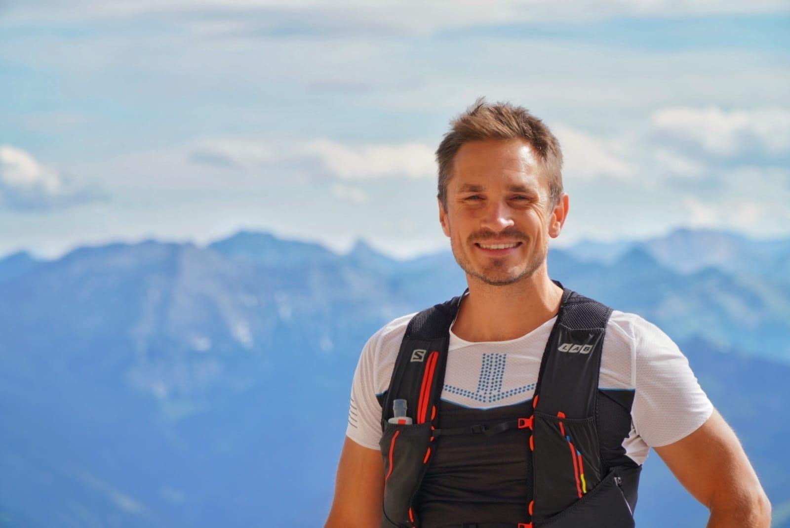 Matt Liebsch Training Vlog