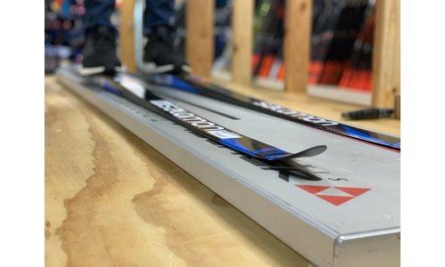 Ski Fitting