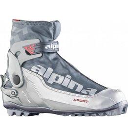 Alpina S Combi