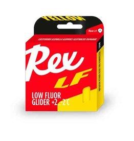 Rex Rex LF Glider Yellow 86g