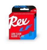 Rex LF Glider Blue 86g