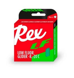 Rex Rex LF Glider Green 86g