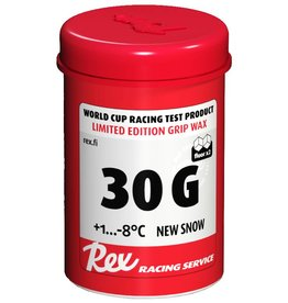 Rex Rex Grip Wax 30G 45g