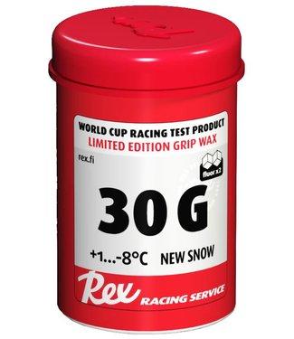 Rex Grip Wax 30G 45g