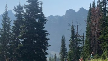Adventures from the Coach - Bozeman Altitude Camp