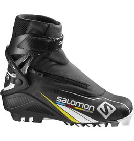 Salomon Salomon Equipe 8 Skate Pilot