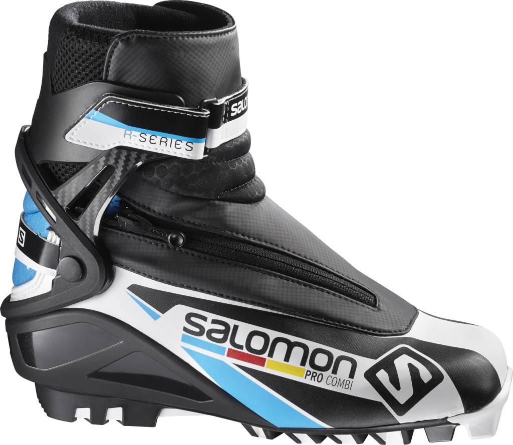 Salomon Pro Combi Pilot Boots Pioneer Midwest