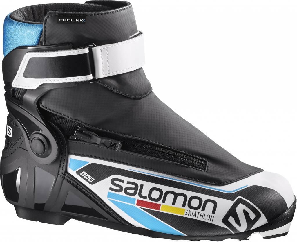 Salomon Salomon Skiathlon Junior Prolink