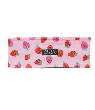 Alpine Headband Strawberry Fields