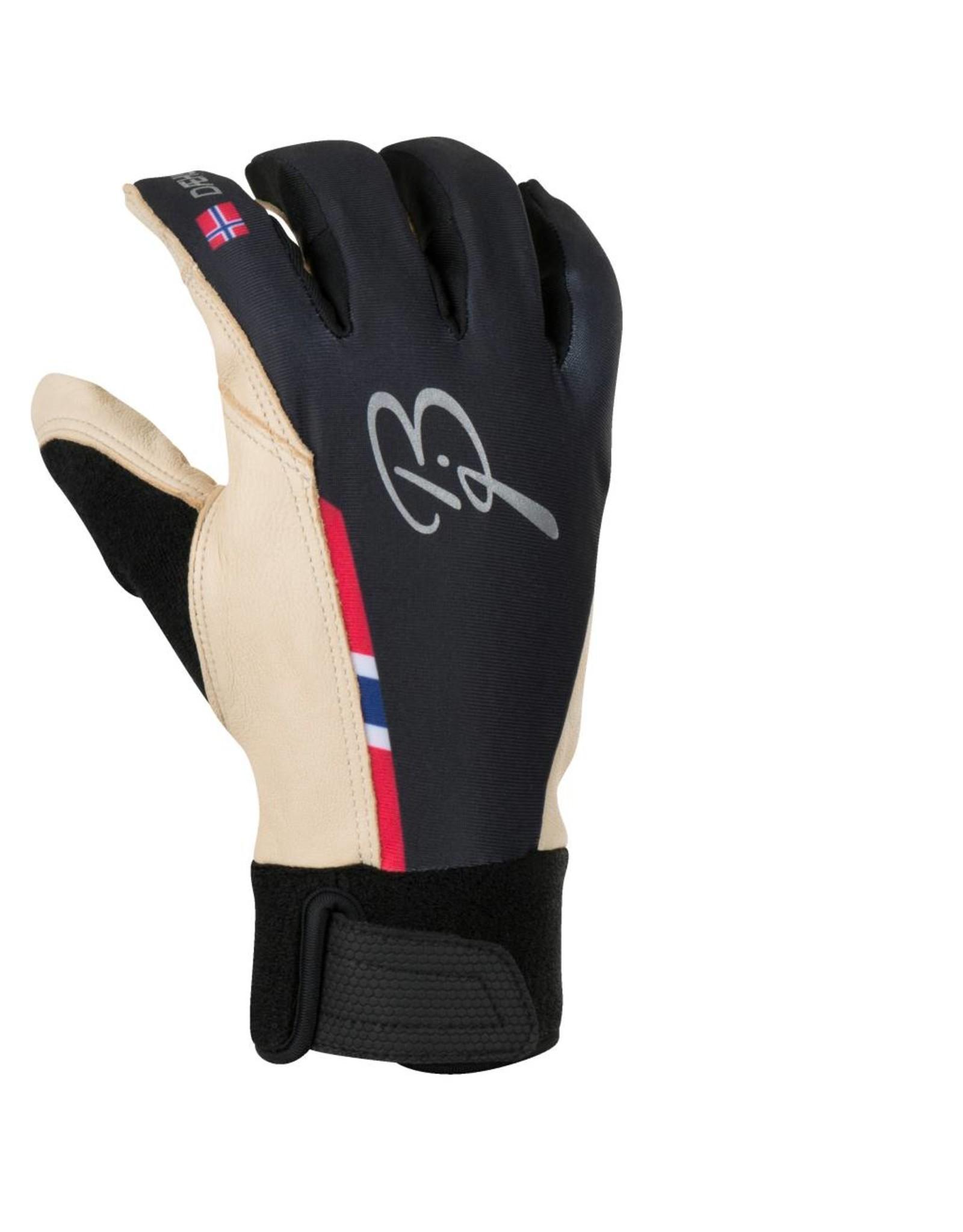 Bjorn Daehlie Race Glove