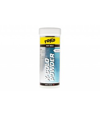 Toko X-Cold Powder 50g