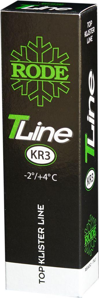Rode Rode Top Line KR3 Klister 60g