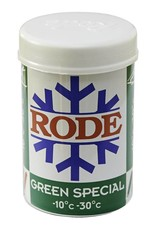 Rode Rode Green Special Kick Wax