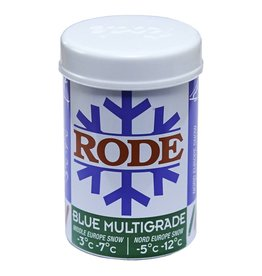 Rode Blue Multigrade Kick Wax