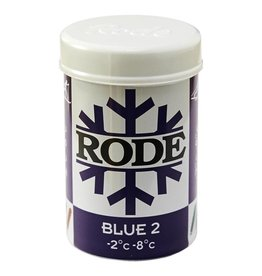 Rode Rode Blue 2 Kick Wax
