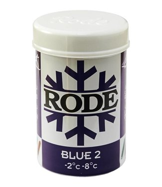 Rode Blue 2 Kick Wax