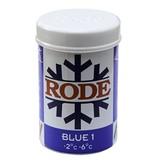 Rode Rode Blue 1 Kick Wax