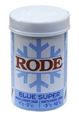 Rode Blue Super Kick Wax