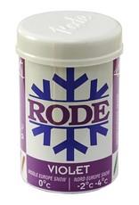 Rode Violet Kick Wax