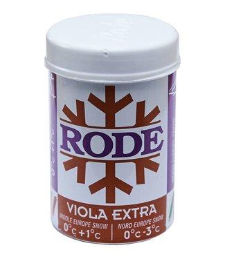 Rode Viola Extra Kick Wax