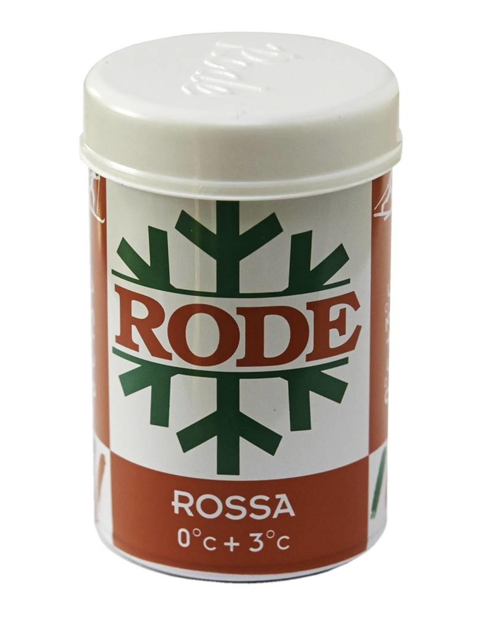 Rode Rossa Kick Wax