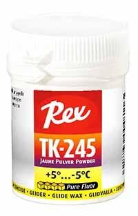 Rex TK-245 Fluoro Powder 30g