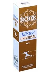 Rode Universal Klister 60g
