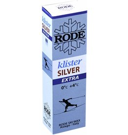 Rode Silver Extra Klister 60g