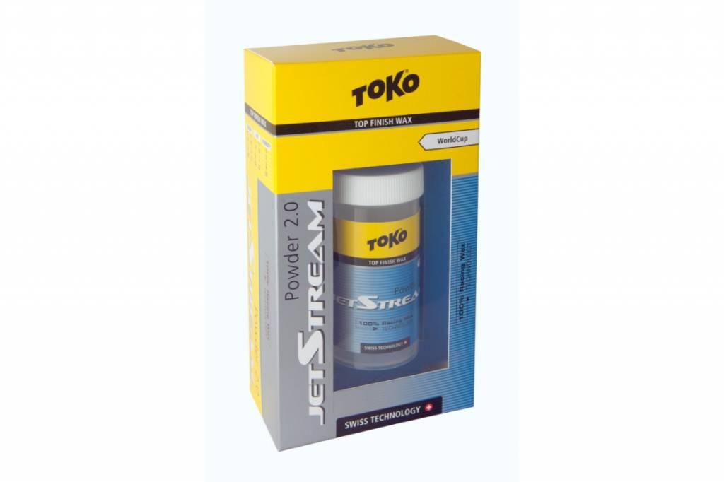 Toko Toko JetStream Powder 2.0 Blue