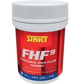 Start Fluor Powder FHF9 Blue 30g