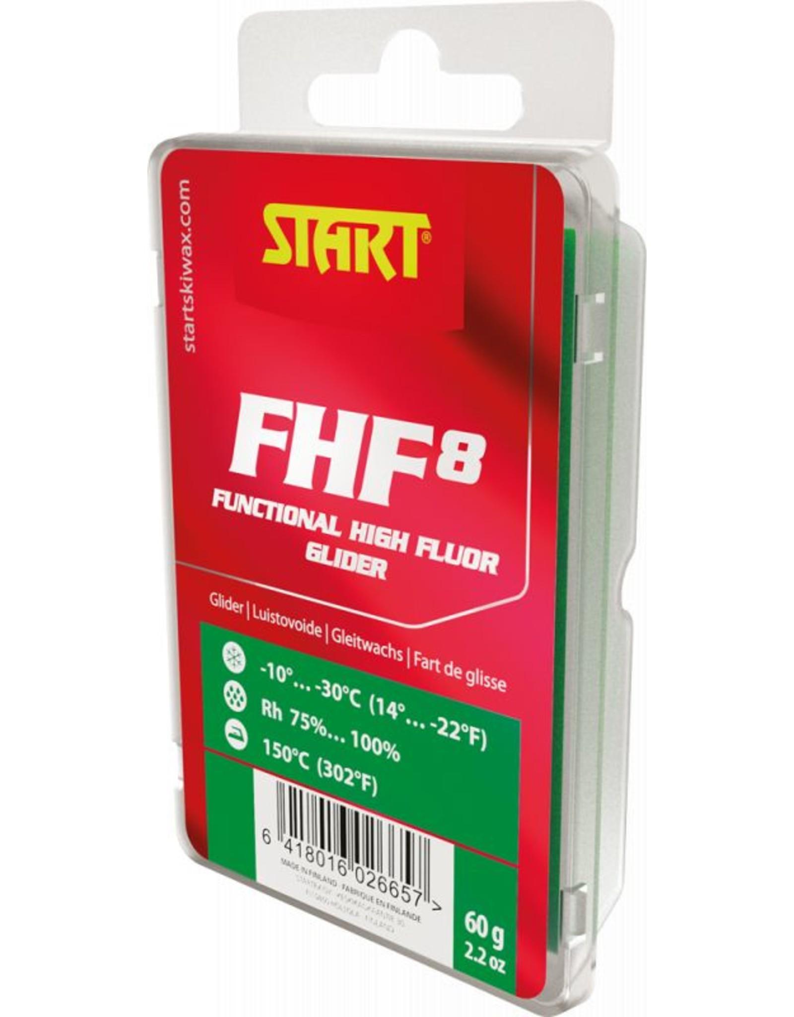 Start FHF8 Glider Green 40g