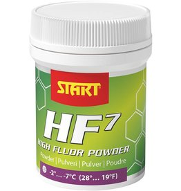 Start Start Fluor Powder HF7 Purple 30g