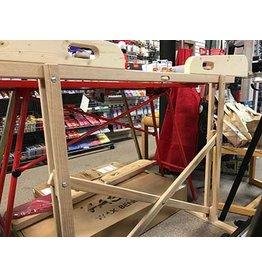 True North Woodworking True North Woodworking Stand