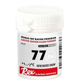 Rex Fluoro Powder 77 30g