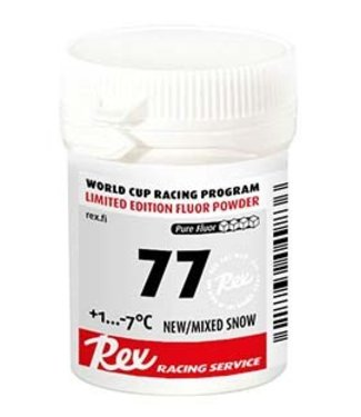 Rex Fluoro Powder 77 30g