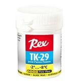 Rex Rex TK-29 Fluoro Powder 30g