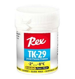Rex TK-29 Fluoro Powder 30g
