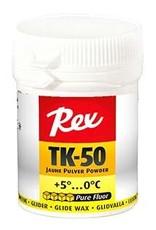 Rex TK-50 Fluoro Powder 30g