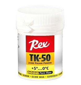 Rex TK-50 Fluoro Powder 30g