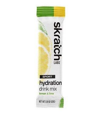 Skratch Labs Sports Hydration Singles