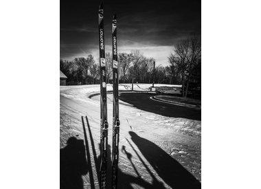 Winter Warm-up 10km/ Brad Rosch 5km Ski Race 2019